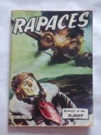 RAPACES N° 386 - Books, Magazines, Comics