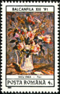 Pays : 410,1 (Roumanie : Nouveau Régime)  Yvert Et Tellier N° :  3951 (o) - 1948-.... Repúblicas
