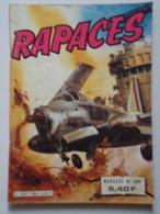RAPACES N° 394 - Books, Magazines, Comics