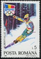 Pays : 410,1 (Roumanie : Nouveau Régime)  Yvert Et Tellier N° :  3985 B (o) - 1948-.... Repúblicas
