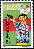 Pays : 410,1 (Roumanie : Nouveau Régime)  Yvert Et Tellier N° :  4024 (o) - 1948-.... Repúblicas