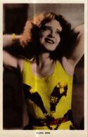 CPA Clara Bow FILM STARS (912092) - Attori