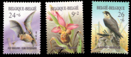 Belgium 2244/46**  BUZIN MNH - Belgium