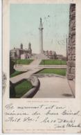 NEW ORLEANS  LEE MONUMENT  EN 1903 - New Orleans