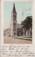 NEW ORLEANS  CHRIST CHURCH     EN 1903 - New Orleans