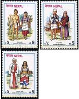 Ref. 347326 * MNH * - NEPAL. 1997. TOURISM . TURISMO - Nepal