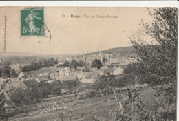 BURY  Vue Du Coteau Fourtin - Otros Municipios