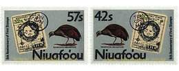 Ref. 365883 * MNH * - NIUAFO'OU. 1988. EMISION DEL PRIMER SELLO DE NIUAFO OU - Tonga (1970-...)