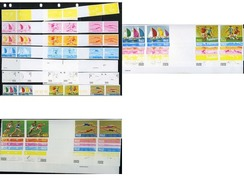Ref. 220198 * MNH * - NIUE. 1980. GAMES OF THE XXII OLYMPIAD. MOSCOW 1980 . 22 JUEGOS OLIMPICOS VERANO MOSCU 1980 - Niue
