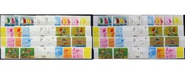 Ref. 220201 * MNH * - NIUE. 1980. GAMES OF THE XXII OLYMPIAD. MOSCOW 1980 . 22 JUEGOS OLIMPICOS VERANO MOSCU 1980 - Niue