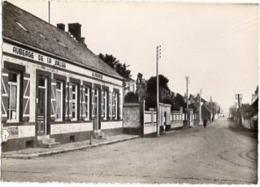 62 Pas De Calais - SAINT TRICAT - Rue De L'église - Cp Sans N° - Sonstige Gemeinden