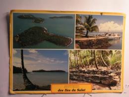Les Iles Du Salut - Ile Royale - Ile Du Diable - Guyane