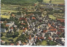 AK-div.31- 649   Arzberg - Lkrs. Wunsiedel - Gesamtansicht Luftansicht - Wunsiedel