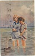 76-829 Estonia Couples - Estland