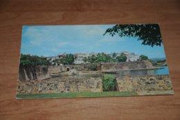 113-    SAN JUAN, LA FORTALEZA, THE GOVERNER'S HOUSE - Puerto Rico