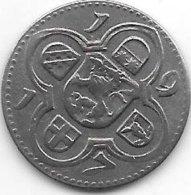 *notgeld Lauterbach 10  Pfennig 1917 Fe F281.2a - [ 2] 1871-1918 : Imperio Alemán