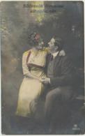 76-836 Estonia Couples - Estland