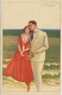76-839 Estonia Couples - Estland