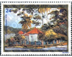Ref. 346293 * MNH * - NEW CALEDONIA. 1978. ASPECTOS DE LA ANTIGUA NOUMEA - Photography