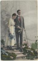 76-842 Estonia Couples - Estland