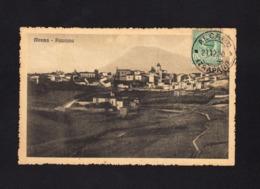 17633 - Alcamo - Panorama (Trapani) F - Trapani