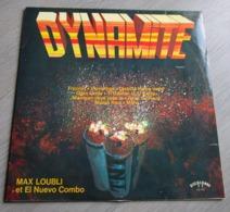 Max Loubli Et El Nuevo Combo – Dynamite Vol. 1 - Vinyl-Schallplatten