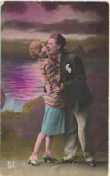76-849 Estonia Couples - Estland