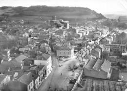 SAINT-DONAT-sur-l'HERBASSE - Place De La Marne Et Vue Générale - Autres Communes