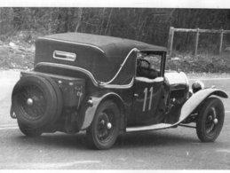 3864 Photo Automobiles, Véhicules Anciens à Identifier - Auto's