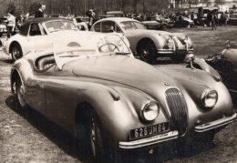 3867 Photo Automobiles, Véhicules Anciens à Identifier - Auto's