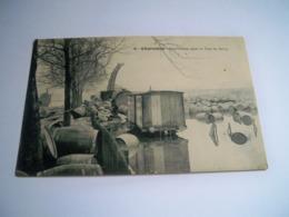 CPA 94 -Charenton - Inondation 1910 - Parc De Bercy (94) - Charenton Le Pont