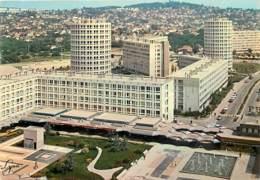 95 - Argenteuil - Place Diderot - Immeubles - Automobiles - Voir Scans Recto-Verso - Argenteuil