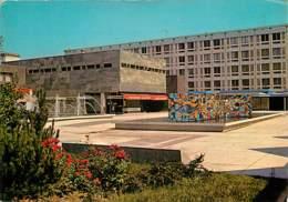 95 - Argenteuil - Le Mur Mexicain : Œuvre De M. Fauck - Art - Fresque Murale - Voir Scans Recto-Verso - Argenteuil