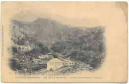 CPA ILE DE LA REUNION - CILAOS , Etablissement Thermal - Ed. Mathieu , Mars La Tour - La Réunion