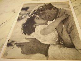 ANCIENNE PHOTO JOHN WAYNE 1961 - Sports