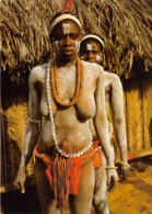 TOGO Danseuses Vaudou 13(scan Recto-verso) MA219 - Togo
