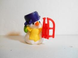 Kinder Natale D 660620 - MonoBlocks