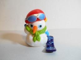 Kinder Natale D 659 320 - MonoBlocks
