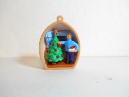 Kinder Natale D 671 088 - MonoBlocks