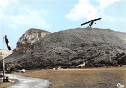 SAINT-JEAN-en-ROYANS - Le Terrain D'Aviation - Avions - Autres Communes