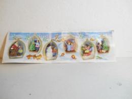 Kinder Natale 1997\8 - Instructions
