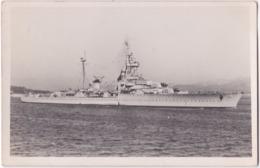 Pf. Croiseur MONTCALM - Warships