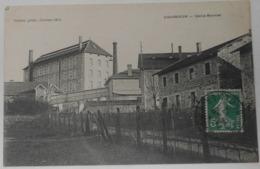 01 Jujurieux - Usine Bonnet 2 - Other Municipalities