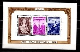 Belgique Bloc-feuillet YT N° 28 Neuf ** MNH. TB. A Saisir! - Blocks & Kleinbögen 1924-1960
