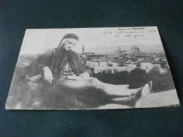 Dante Alighieri Saluti Da Firenze 1913 PICCOLO FORMATO - Scrittori