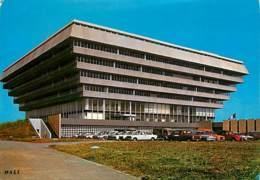 95 - Pontoise - La Nouvelle Préfecture Du Val D'Oise - Automobiles - Carte Neuve - Voir Scans Recto-Verso - Pontoise