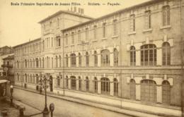 1341. Ecole Primaire Supérieure De Jeunes Filles - Beziers