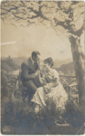 76-855 Estonia Couples - Estland
