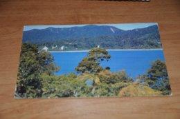 132-    LAKE WAIKAREMOANA - Nouvelle-Zélande
