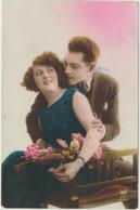 76-857 Estonia Couples - Estland
